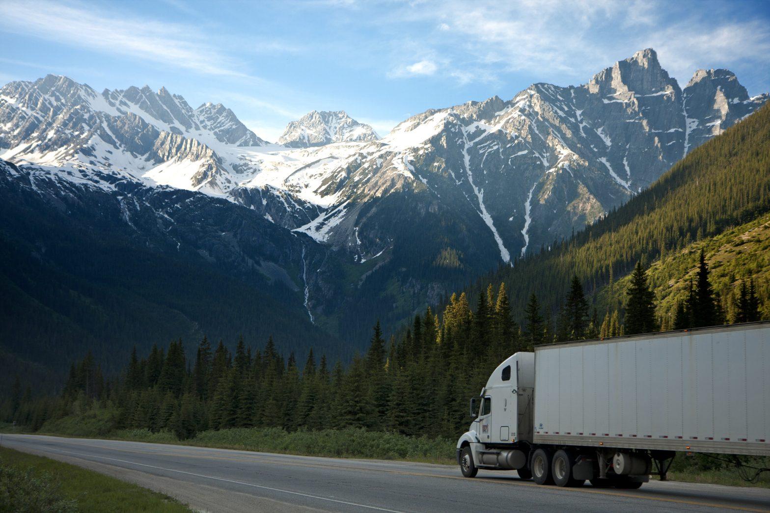 logistics companies in calgary