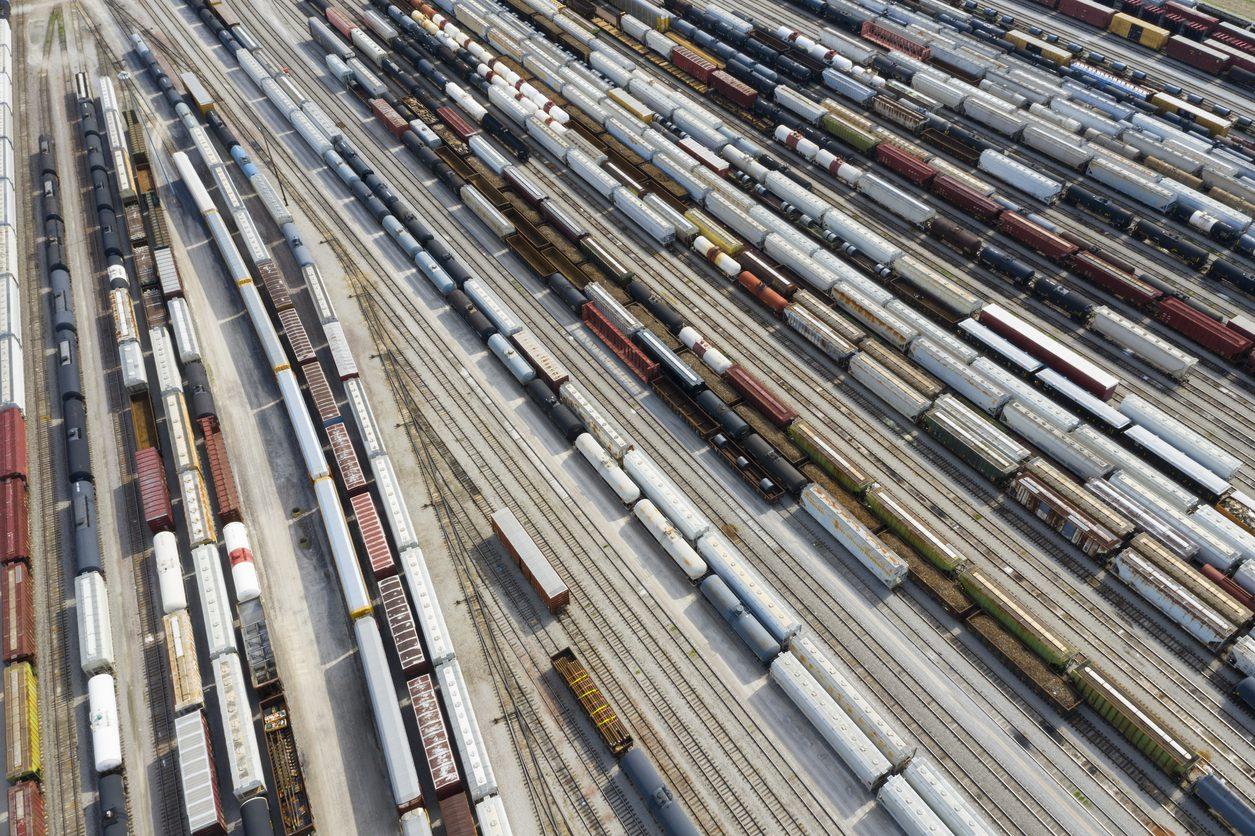 Freight forwarder edmonton